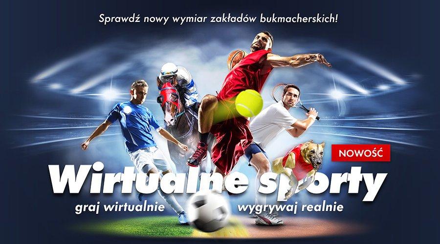 sporty wirtualne online